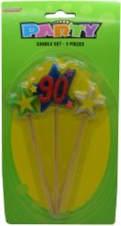 Candles Star Pick #90