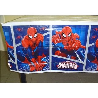Spiderman Ultimate Tablecover 1.8Mx1.3M