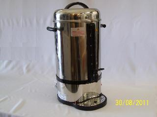 Coffee percolater (100 cup)