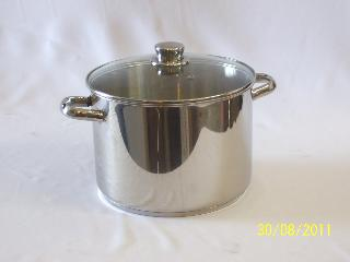 Cooking pot (small 7.5 ltr)
