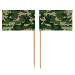 Picks - Camoflage