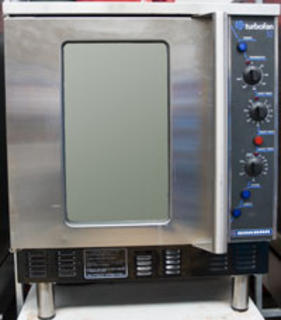 G32 Gas Oven