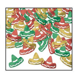 Scatters -  Sombreros
