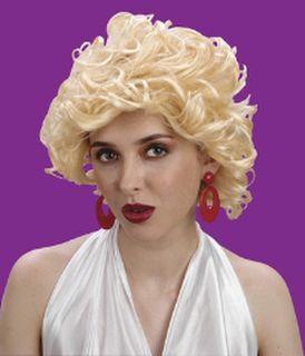 Wig - Movie Starlet Blonde