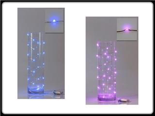 LED Seed Lights & Tea Lights etc