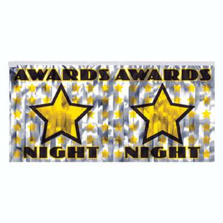 Award Night Banner
