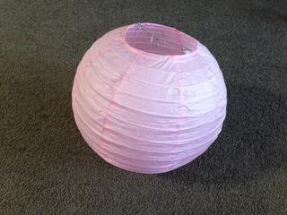 Lantern Paper 12