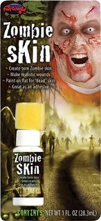 Latex Liquid Fake Skin 1oz (29.5ml)