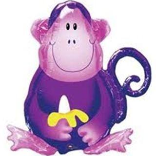 Supershape Party Monkey