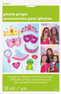 Photo Props - Princess Pk10