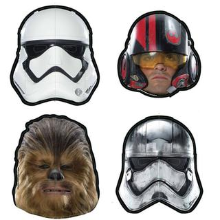 Star Wars Episode 7 Masks Pk8