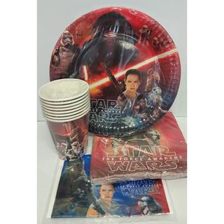 Star Wars Episode 7 PartyPack40