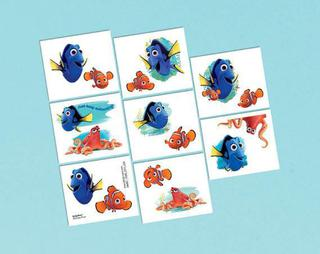 Finding Dory Tattoos (16)