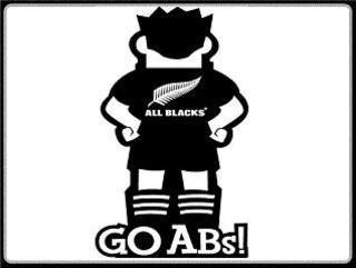 All Blacks and Rugby