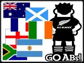All Blacks, Rugby & Sports