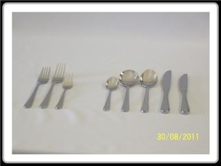 Hire Cutlery & Serving Items