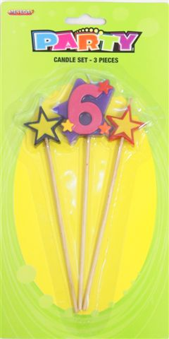 Candles Star Pick #6