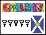 Banners, Flags & Bunting