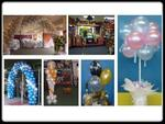 Balloon Decorations To Order