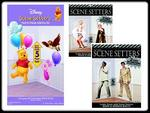 Scene Setters - Instant Themes