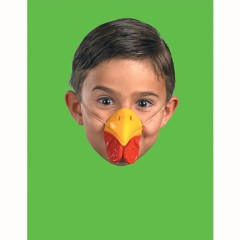 Nose - Chicken With Elastic