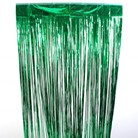 Curtain Foil Green 2 Ply