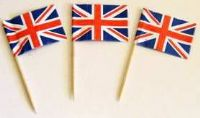 Picks Union Jack Pk20