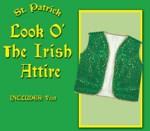 St Patricks Vest