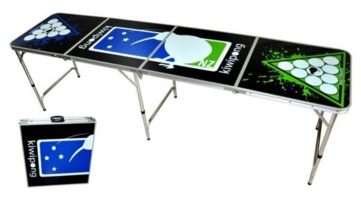 Beerpong Hire Package incl starter pack