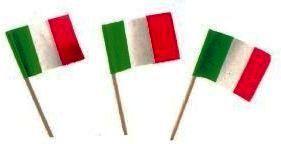 Picks Italy Pk20