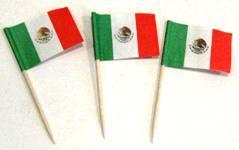 Picks Mexico Pk20
