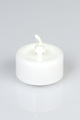LED Tealight Flicker White