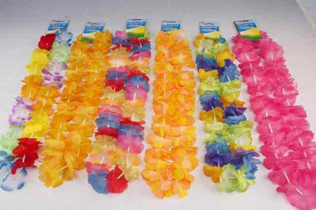 Lei Assorted