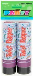 Poppers Twist Pk2