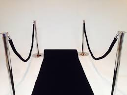Carpet Black 10M